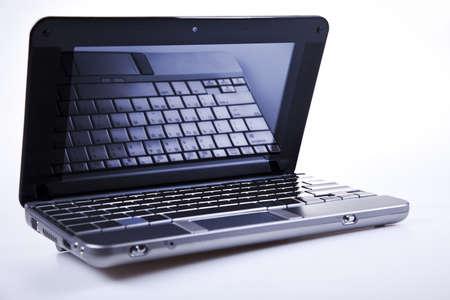 Laptop Stock Photo - 8314700