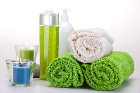 spa salon: Beautiful Spa