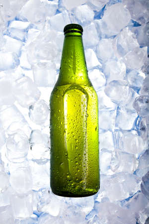 taphouse: Beer is in ice