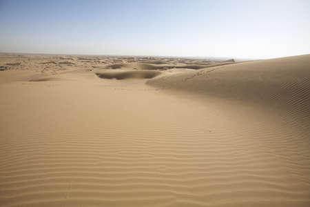 Dunes Stock Photo - 8318139