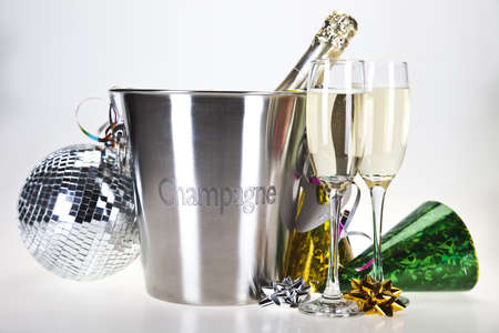 Champagne,New Years, Celebration  photo