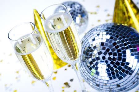 Happy new year Stock Photo - 8252929