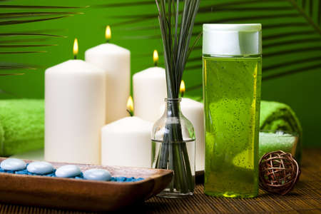 body spa: Health composition, spa