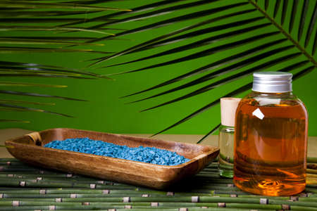 Wellness and spa concept Stock Photo - 8291314
