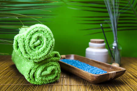 Spa and body care composition  photo