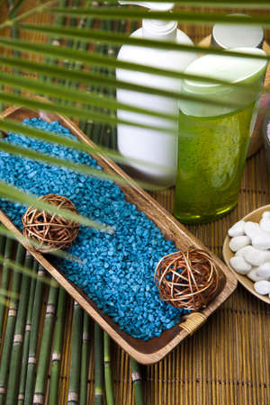 traditional wellness: Wellness and spa concept