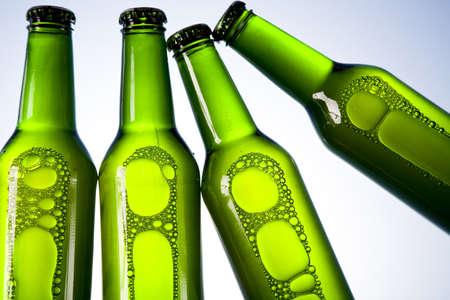 Bottles Of Bee