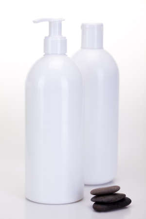 Bodycare products photo