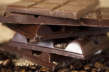 enticement: Chocolate