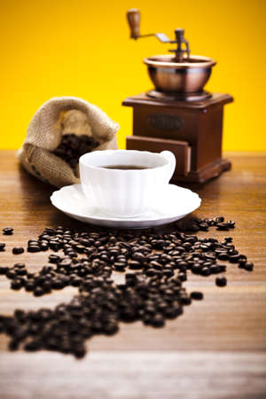 Caffe gringer Stock Photo - 8563398