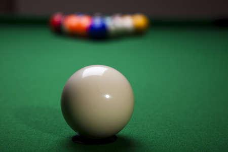 Snooker photo