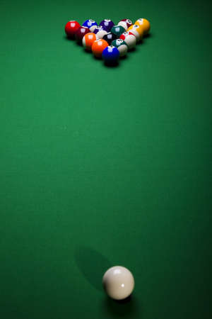 9 ball: Billiard ball