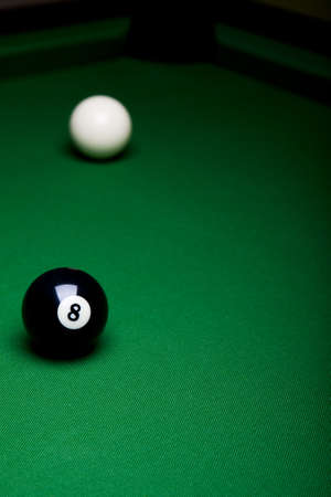 cue ball: Snooker player