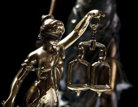 dama de la justicia: Dama de justicia