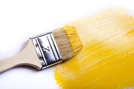 Brush, Home decoration photo