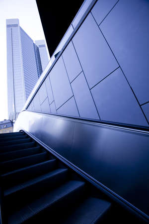 Urban City photo