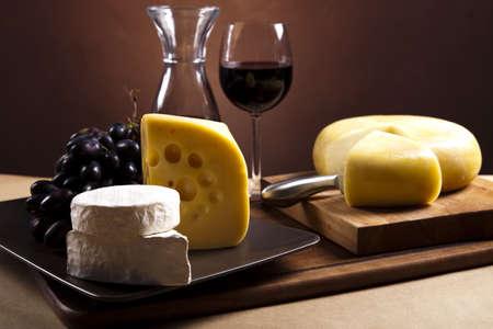 Cheese photo
