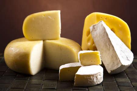 queso: Composici�n de queso