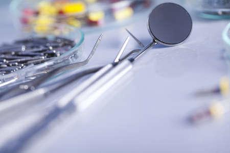 Stomatologie Geräte