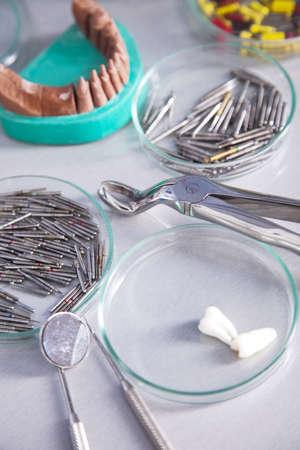 Dental medicine Stock Photo - 10830774