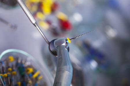 Stomatology equipment  photo