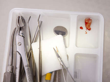 Dental medicine photo