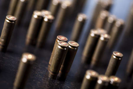 Ammunition Stock Photo - 10847984