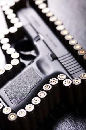 Gun Stock Photo - 10905042