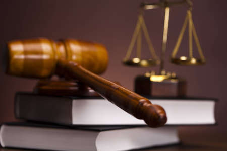 derecho penal: El juez martillo