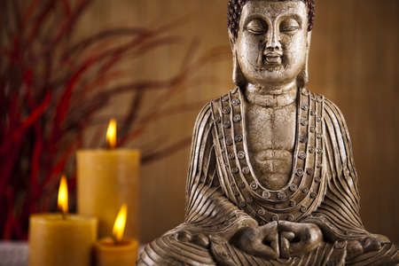 Buddha statue  Stock Photo - 12139687