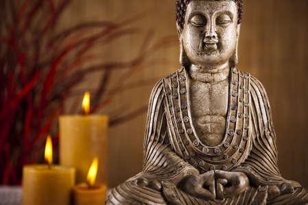 Buddha statue Stock Photo - 12139687