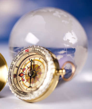 compasses: Compass