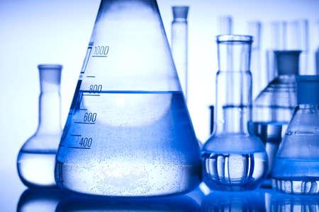 Laboratory requirements Stock Photo - 12140888
