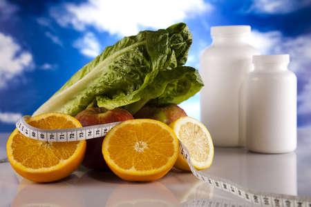 Sport diet photo