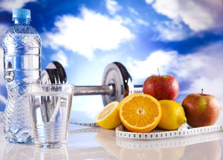 Fitness Alimentaci?