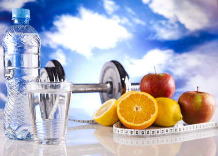 loose weight: Fitness Food