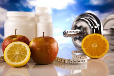 Fitness-Lebensmittel