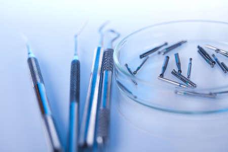 Dental tools Stock Photo - 13503071