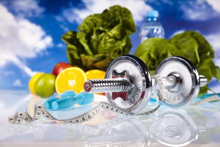 Fitness Food  photo