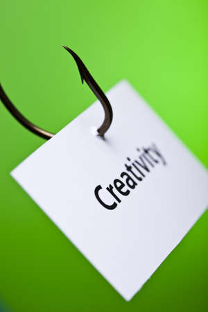 Creativity Stock Photo - 13502480