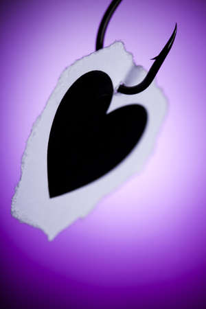 Heart Stock Photo - 13502451