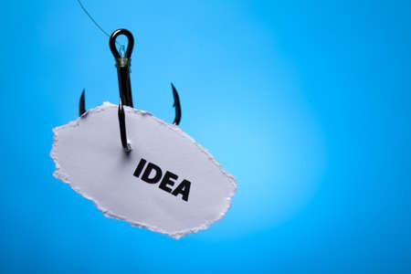 Idea Stock Photo - 13502320