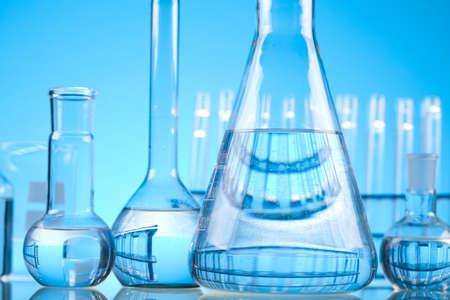 reagents: Laboratory equipment