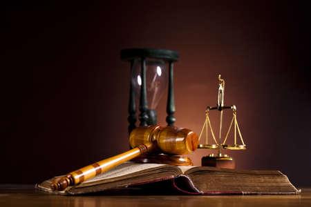 criminal lawyer: Judge gavel