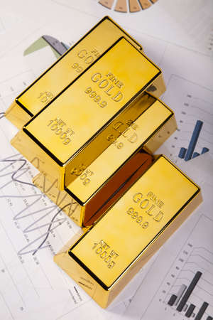 Golden Bars photo
