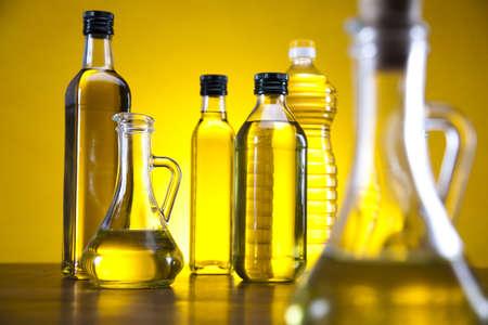 alimentation: Olive Oil