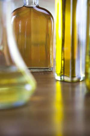 oilcan: Fresh olives, olive oil