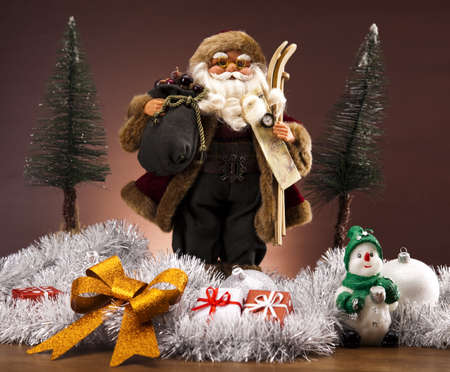 Santa Claus Stock Photo - 16170507