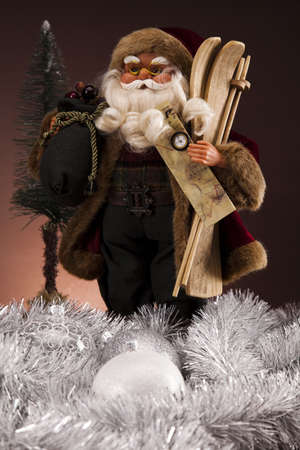 Santa Claus Stock Photo - 16177252