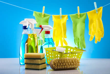 sterilize: House cleaning product